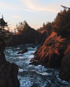 Brookings, Oregon