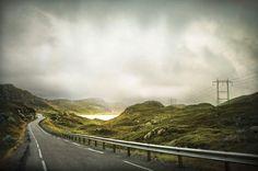 Photography by Caterina Bernardi #inspiration #photography #landscape