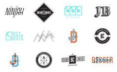 Report Comment #logo #brand #branding #typography