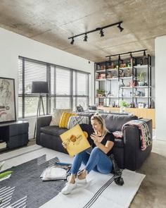 MaxHaus Apartment / W4 Arquitetura Criativa 6