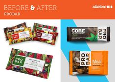 Probar #packaging #food