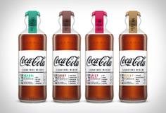 Coca-Cola Signature Mixers | Image