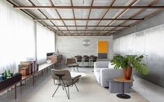 SC Apartment in Sao Paulo, Brazil / Pascali Semerdjian Architects