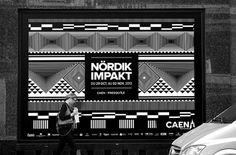Communication Nördik Impakt 15 #music #festival #murmure #nordik impakt