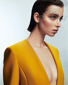 Vibrant Fashion and Lifestyle Photography by Otto van den Toorn