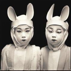 Wynn Bullock | PDN Photo of the Day #japan #photo #matsuo #2003 #hiroshi #kabuki #watanabe