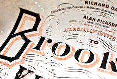 Kelli Anderson | Allan Peters' Blog #typography