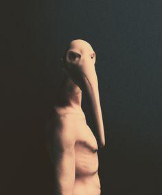 Ravens - Łukasz Brzozowski #illustration #character design #digital art