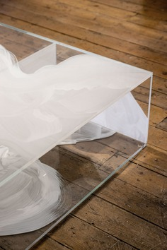 Madrid Table by Studio Truly Truly