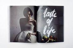 Sense of Beauty : Survival Mode #jan #osmycki #estrada #typography