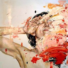 César Biojo | PICDIT #painting #paint #design #art