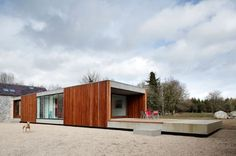 Ballymahon residence by ODOSarchitects | Yatzer™ #architecture