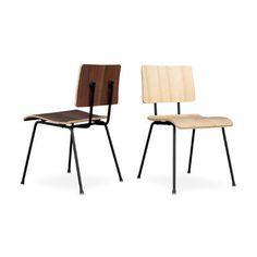 Gus Modern School Chair #chairs