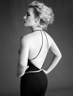 Merde! - sara-lindholm: Kate Winslet #fashion #winslet #kate