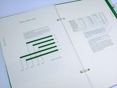 Annual Report for Croatian Forestry #graph #bar