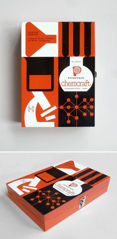 Pinned Image #modern #packaging #illustration #mid #century