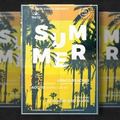 Summer travel flyer Free Psd. See more inspiration related to Brochure, Flyer, Poster, Mockup, Tree, Music, Party, Cover, Summer, Template, Beach, Sea, Brochure template, Sun, Party poster, Leaflet, Dance, Celebration, Festival, Holiday, Event, Flyer template, Stationery, Mock up, Poster template, Party flyer, Creative, Modern, Booklet, Document, Fun, Palm, Vacation, Print, Page, Hot, Sunshine, Season, Mock, Summertime and Seasonal on Freepik.