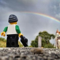 The Legographer 12 #miniature #photography #lego #photographer