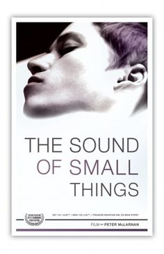 The Sound of Small Things on the Behance Network