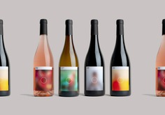 "Exploring wine packaging - Mindsparkle Mag Mag""Viamic"" is the new wine brand designed by Ingrid Picanyol Studio, where beautiful packaging merges with a new concept – an experience which offers a subjective perception of the world and wine. #logo #packaging #identity #branding #design #color #photography #graphic #design #gallery #blog #project #mindsparkle #mag #beautiful #portfolio #designer"