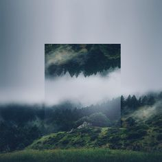 #graphic #landscape #illusion #outdoor #geometric