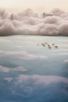 Frames of Mind by Adrien Broom #inspration #photography #art