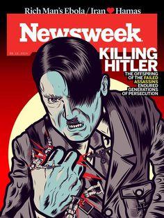 2014_08_08_Cover_600x800 #illustration #newsweek