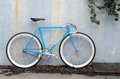 ItsADisco 2 #bicycle #fixed #gear #track #bike