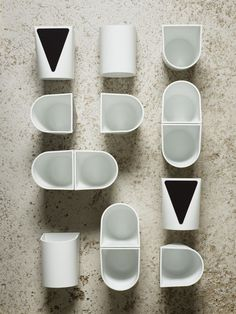 Pen Cup by Jörg Boner