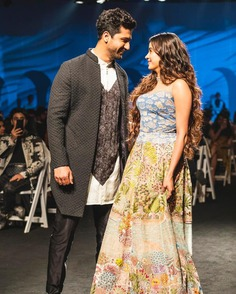 Lakme Fashion Week Summer/Resort 2020: 20 Years LAKMÉ Fashion Week And Overview Of Wedding Dresses From #LakmeFashionWeek 2019