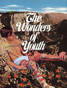 Type Love / Wonders of youth #of #wonders #youth