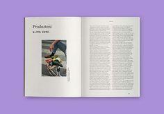 SOS Magazine #magazine #editorial #layout