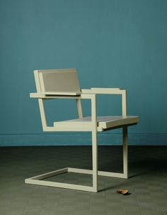 Merit Badge #furniture #design #modern
