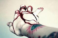 ink #tatoo #photography