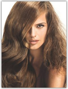 15 Tips To Prevent Frizzy Hair #frizzy #hair #prevent #dry #control #beauty