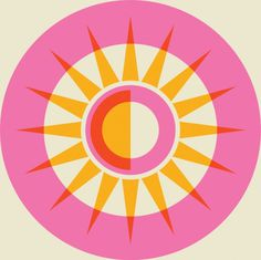 Allan Peters #allan #icon #design #illustration #target #peters