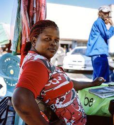 Mama Motswana by Inga Schunn #inspiration #photography #portrait