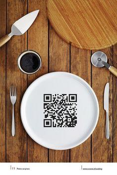 11 | Piatto sorpresa by no zone, via Flickr #cooking #2013 #calendar #design #food #illustration #photography #calendars