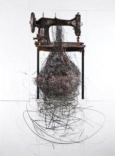 Marieaunet: Andre Petterson #art