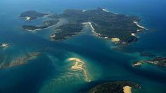 A rare trio of pristine Pacific Islands in Panama can be yours for $100 Million #travel