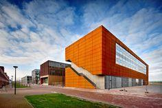 GROUP A: workshop steigereiland #arhitecture