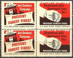 World war 2 posters image by VIEWLINER on Photobucket #stamps #color #fires #illustration #forest #2