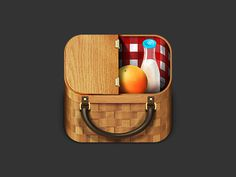 App Icons March 2012 March 2013 on Behance