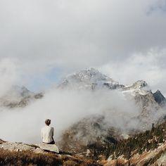 Ashlee Langholz #mountain #photography #nature