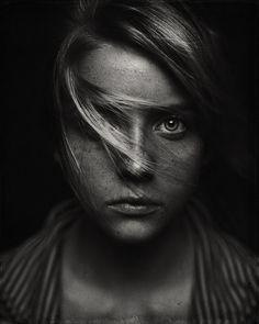 Brian Ingram #face