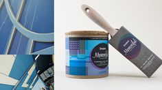 Disneyland paint #packaging #bucket #paint