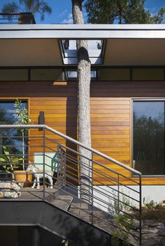 Remodel-Addition of a Mid-Century Home in Austin 3