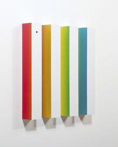 Christopher Derek Bruno #color #gradient #art #contemporary