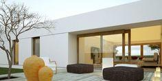 architecture / casa SALVADOR | 2011 Seia www.artspazios.pt #architecture #house #artspazios #rendering
