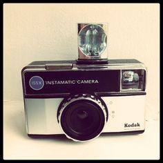 Instagram #camera #photography #retro